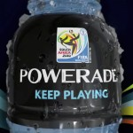 Powerade: Keep Playing