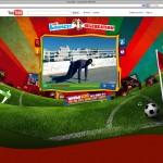Coke FIFA 2010 Longest Goal Celebration