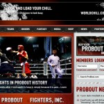 ProBout Boxing League